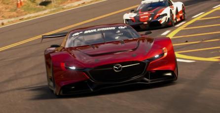<em>Gran Turismo 7</em>: la Campaña del título requerirá Internet por esta razón