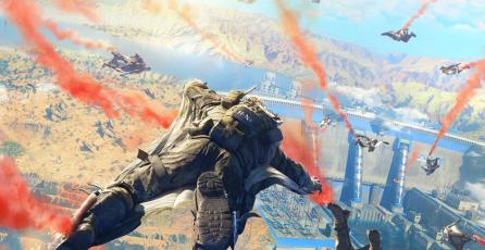 <em>Call of Duty: Mobile</em>: el legendario mapa Battle Royale de <em>Black Ops 4</em> llegará al FPS