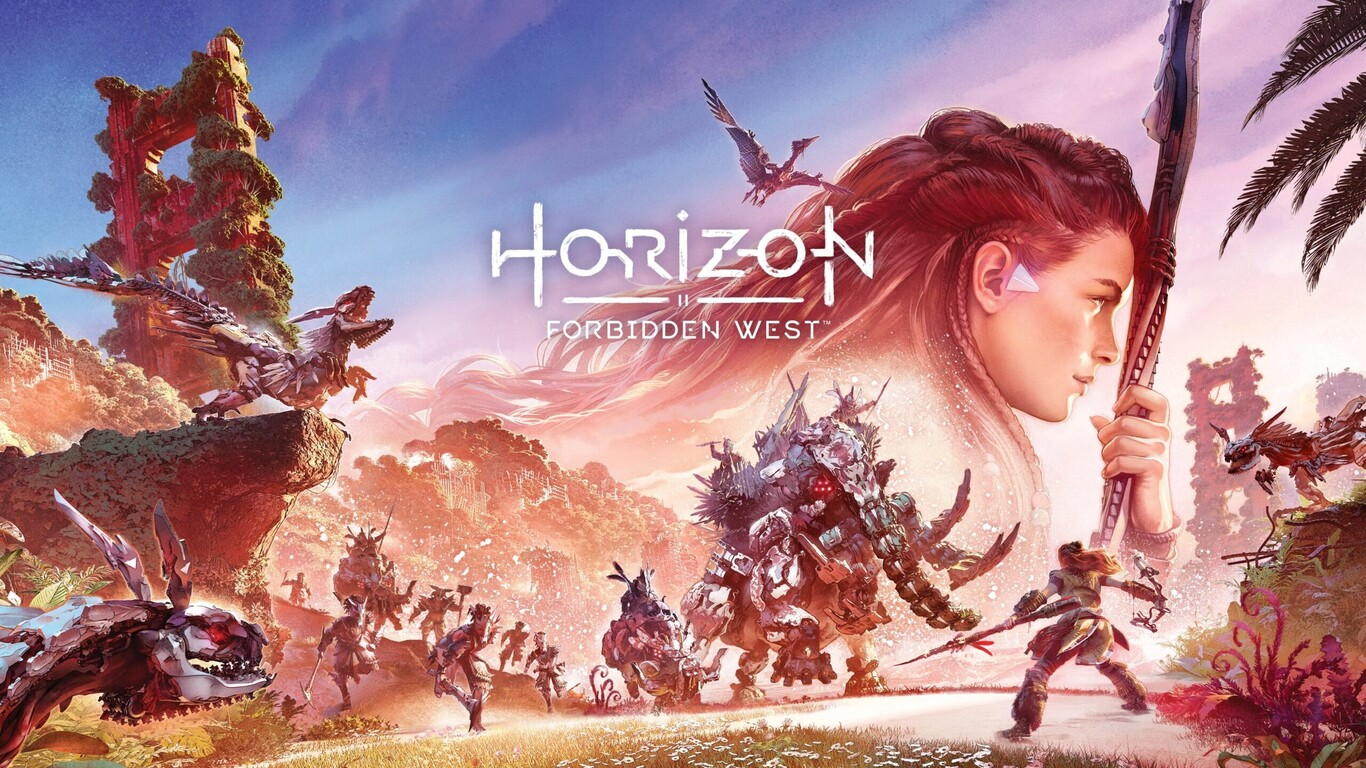 Horizon Forbidden West will arrive in early 2022