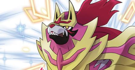 <em>Pokémon</em>: distribuirán a Zacian y Zamazenta shiny, pero será difícil obtenerlos
