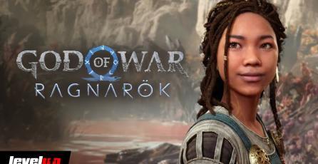 ¿Inclusión forzada en God of War: Ragnarok?