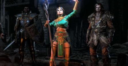 Dev de <em>Diablo II: Resurrected</em> entiende que los fans no quieran apoyar el juego