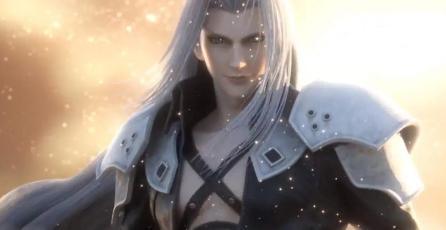 ¿Y Sephiroth? Según encuesta, el villano más popular de <em>Final Fantasy</em> es de un MMO