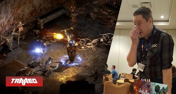 """Devs de Diablo 2 Resurrected están preocupados por su recepción, y ponen cuidado en que guerreros no sean """"sexualizados"""""""