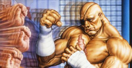 Fallece Mick McGinty, artista que trabajó en la portada y arte de <em>Street Fighter II</em>