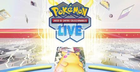 <em>Pokémon</em> tendrá un nuevo juego de cartas free-to-play para PC y móviles