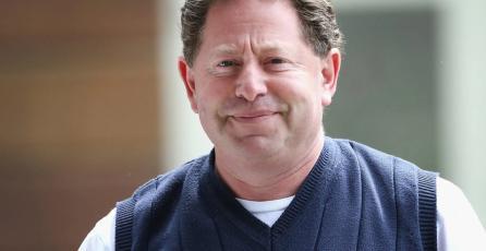 Gobierno de Estados Unidos investiga a Activision Blizzard y cita a Bobby Kotick a testificar
