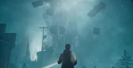 ¿<em>Alan Wake Remastered</em> para Switch? Parece que sí
