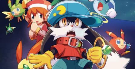 ¿Bandai Namco prepara el regreso de <em>Klonoa</em>? Nuevo registro da esperanza