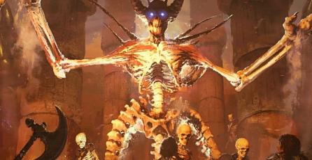 Aseguran que <em>Diablo II Resurrected</em> corre muy bien en Switch
