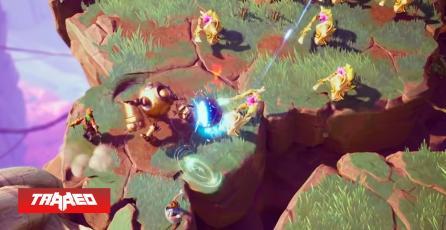 MMO de League of Legends ficha a diseñador tras The Witcher 3 y Cyberpunk 2077