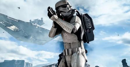 <em>Star Wars</em>: supuesto juego de Quantic Dream tendría elementos de acción