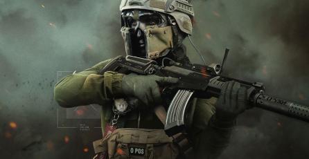 Harto de los tramposos, fan desarrolló un clon de <em>Call of Duty: Warzone</em>