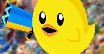 PETA quiere que su personaje se agregue a <em>Super Smash Bros. Ultimate</em>