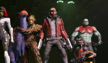<em>Marvel's Guardians of the Galaxy</em> no tiene relación con <em>Avengers </em>de Crystal Dynamics
