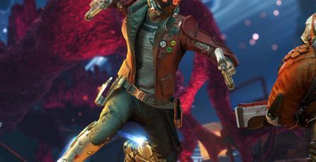 <em>Marvel's Guardians of the Galaxy</em> tendrá New Game Plus; tus decisiones serán importantes