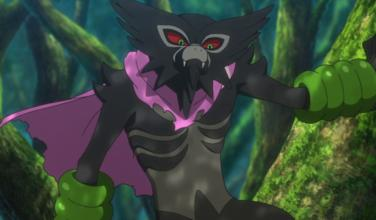 <em>Pokémon GO</em>: pronto podrás atrapar al Pokémon singular Zarude