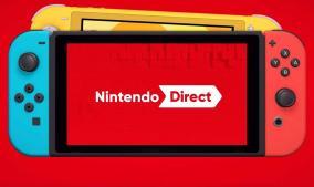 ¡Sorpresa! Mañana habrá un nuevo Nintendo Direct