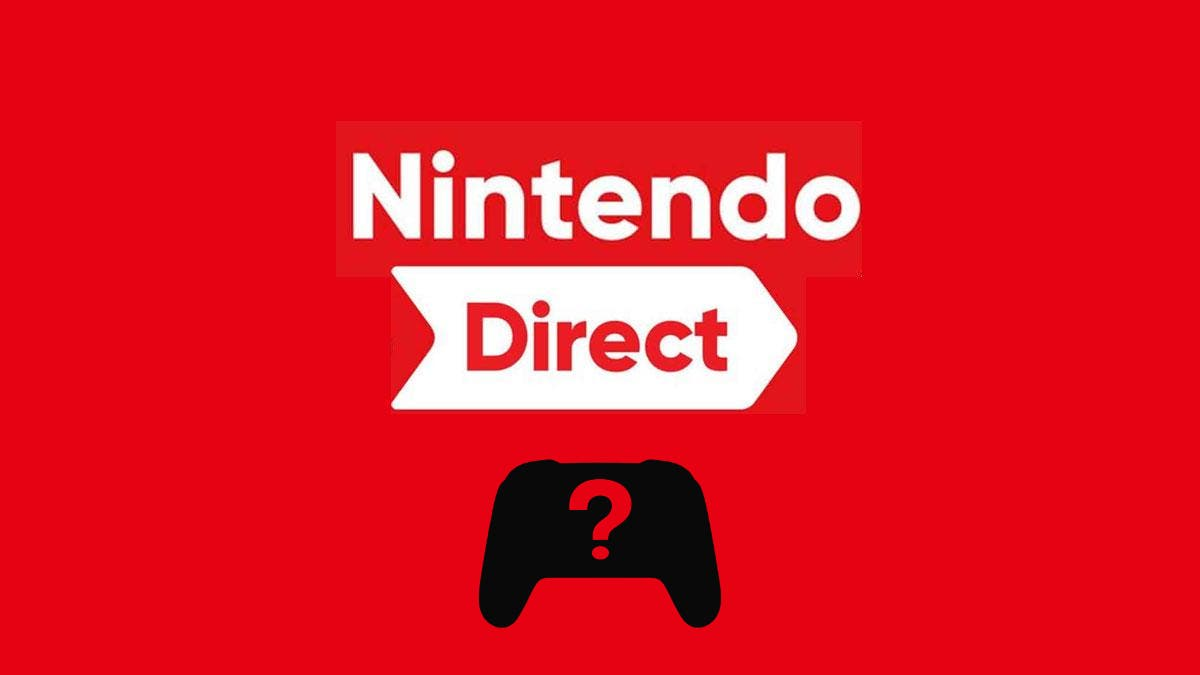 Emily Rogers on what to expect from the next Nintendo Direct