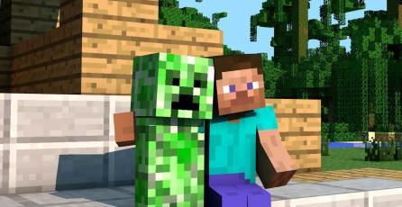 <em>Minecraft </em>está imparable y en 2020 generó más de mil millones de dólares