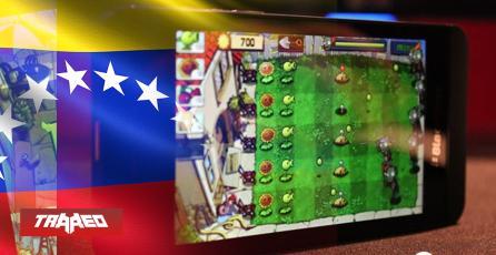 Policía renuncia a su trabajo en Venezuela para dedicarse a vender NFT de Plants vs Zombies
