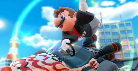 <em>Mario Kart Tour</em> está celebrando su 2.º aniversario con una genial temporada