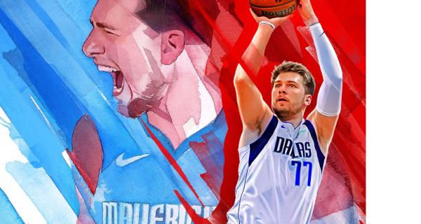 <em>NBA 2K22</em>