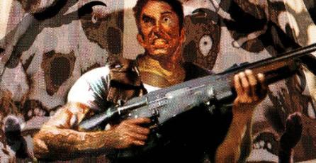 Fan imagina el <em>Resident Evil</em> original en primera persona con este remake