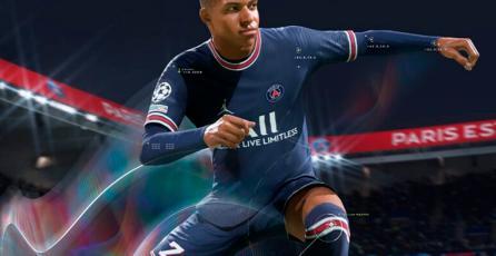 Hacen comparación gráfica de <em>FIFA 22</em> en consolas de nueva generación