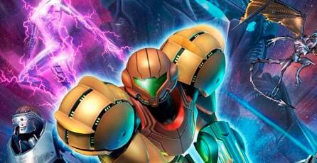 RUMOR: Nintendo está trabajando en el primer <em>Metroid Prime</em> para Switch