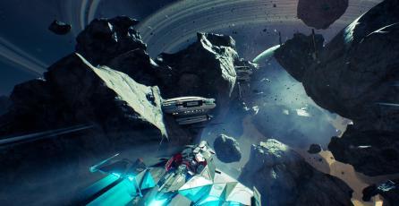 <em>Chorus</em>, el juego de combate espacial, ya tiene fecha de estreno