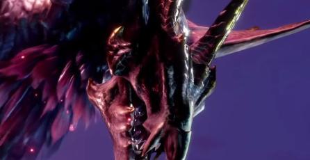 <em>Monster Hunter Rise</em> tendrá una expansión y llegará el próximo año
