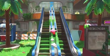Es oficial: Kirby tendrá un nuevo juego para Switch será en 3D y con enormes niveles
