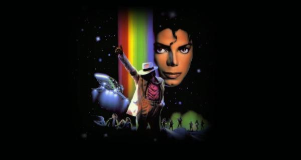 #ViernesRetro: <em>Michael Jackson's Moonwalker</em>