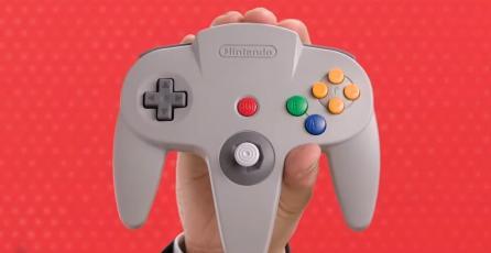 Nintendo Switch Online: ¿cuáles son los juegos para Nintendo 64 que podrás jugar en Switch?