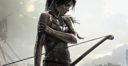 Estudio de <em>Tomb Raider </em>colaborará en el desarrollo del nuevo <em>Perfect Dark</em>