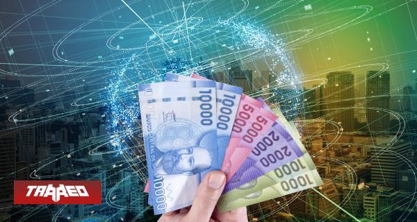 ¿CyberPeso? Banco Central estudia creación de una moneda digital chilena
