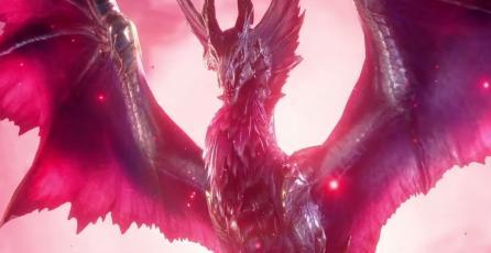 Expansión para <em>Monster Hunter Rise</em> debutará al mismo tiempo en Switch y PC