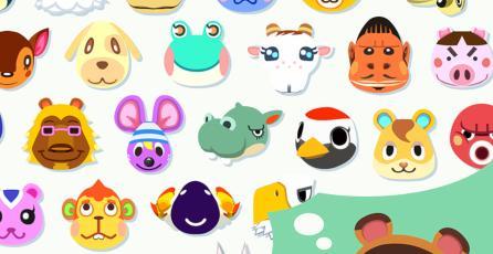 Nintendo lanzará nuevas cartas amiibo de <em>Animal Crossing</em>