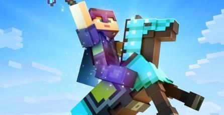 RUMOR: Mojang tiene en desarrollo 2 nuevos juegos de <em>Minecraft</em>