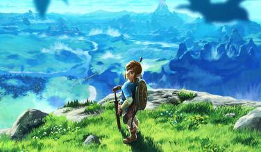 <em>Zelda: Breath Of The Wild</em> y <em>Splatoon 2</em> tendrán lanzamientos físicos con DLC