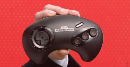 Nintendo Switch Online: ¿cuáles son los juegos para Genesis que llegarán a Switch?