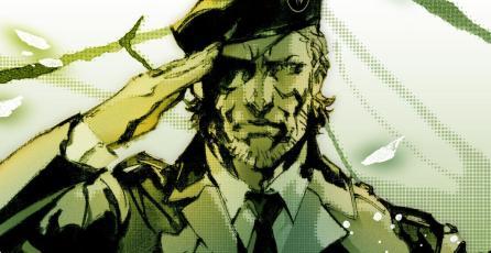 Kojima no quería que <em>Metal Gear</em> se volviera una serie como <em>Final Fantasy</em>