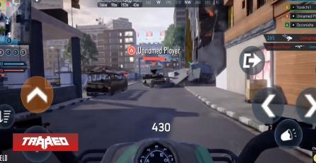 Presentan gameplay de Battlefield Mobile y su modo Conquista en el mapa Gran Bazar