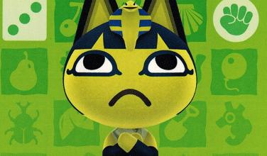 Video porno de Ankha, personaje de <em>Animal Crossing</em>, es la nueva tendencia de TikTok