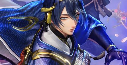 Koei Tecmo lanzará un juego de <em>Touken Ranbu</em> al estilo <em>Samurai Warriors</em>