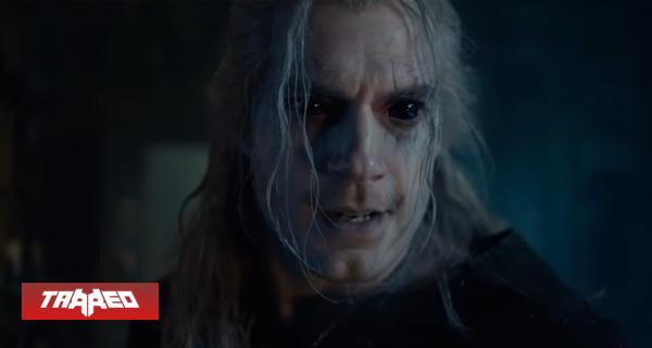 The Witcher confirma 3ra Temporada y muestra trailer con un avance de lo que vendrá