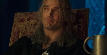 <em>The Witcher</em>: revelan nuevas escenas de la Temporada 2 de la serie live-action