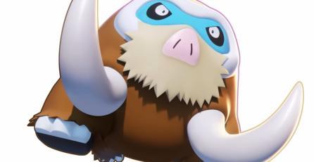 <em>Pokémon UNITE</em>: ya ha fecha para la llegada de Mamoswine