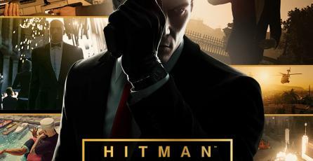 <em>HITMAN</em> llegó a GOG, pero los fanáticos están furiosos debido al DRM